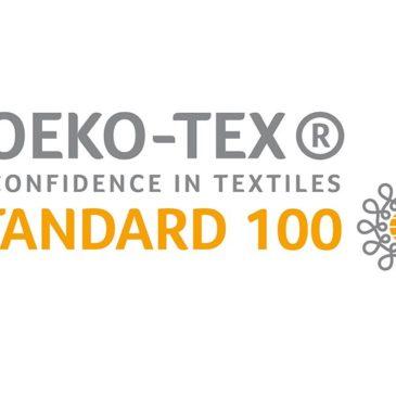Des labels de qualité pour certifier mes tissus : Oeko-tex et GOTS