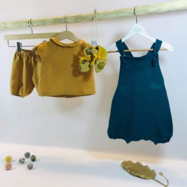 Le lin : une matière vertueuse pour créer des vêtements